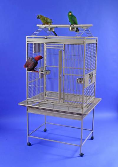 Classico XL Playtop Bird Cage