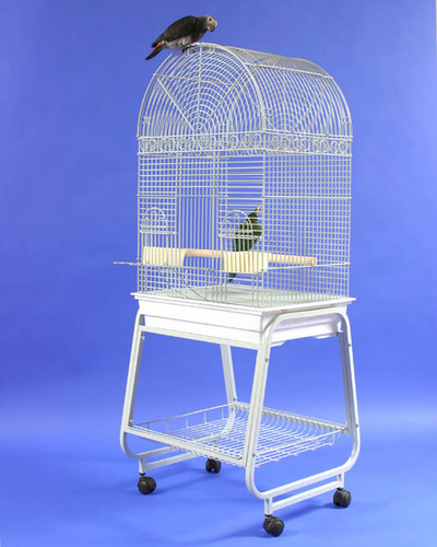Fortress Dometop Bird Cage