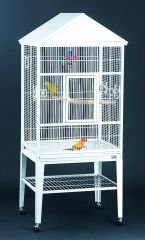 Click to see the Loro Flight Cage